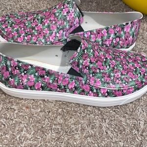 Crocs Floral Citilane Roka Graphic sneakers
